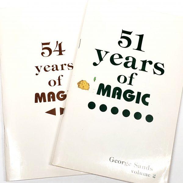51 Years Of Magic And 54 Years Of Magic