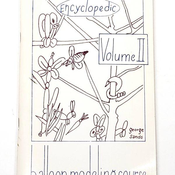 Encyclopedic Balloon Modeling Course