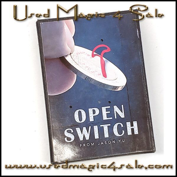Open Switch-Jason Yu