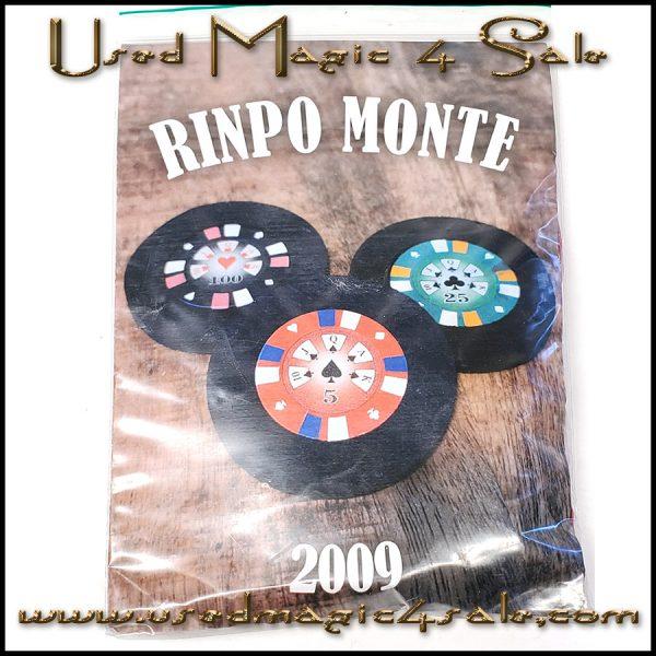 Rinpo Monte