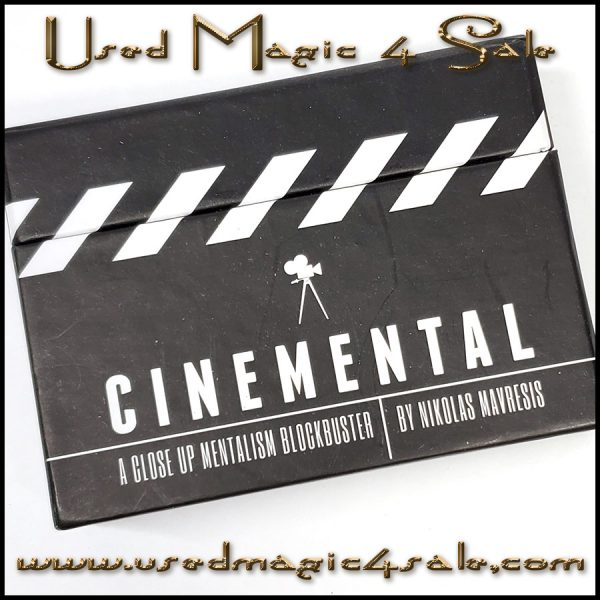 Cinemental-Nikolas Mavresis