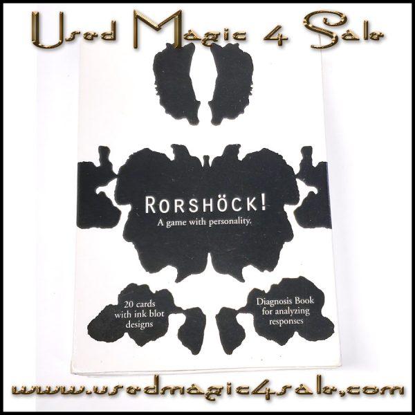 Rorshock