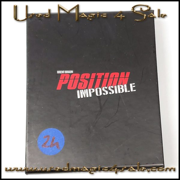 Position Impossible-Brent Braun