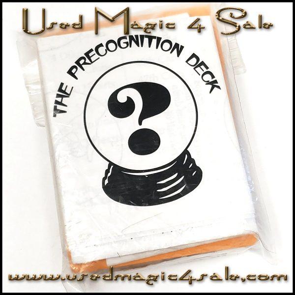 The Precognition Deck