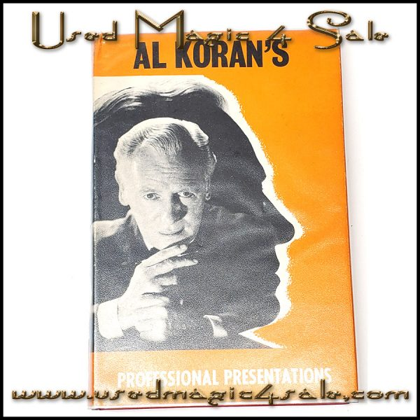 Professional Presentations-Al Koran