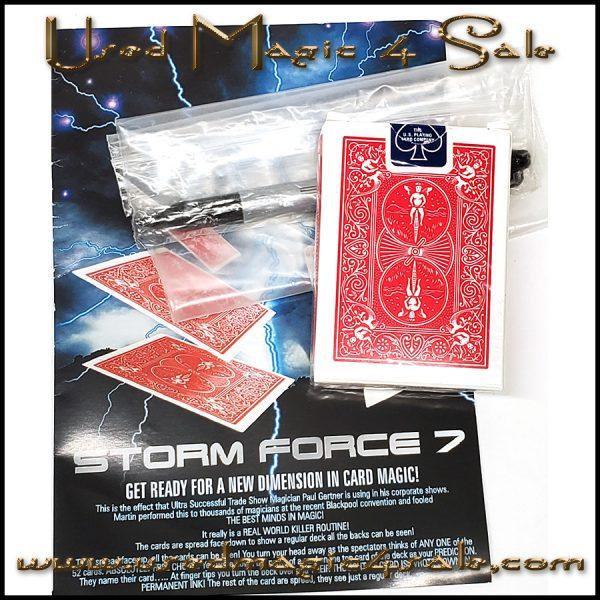 Storm Force 7