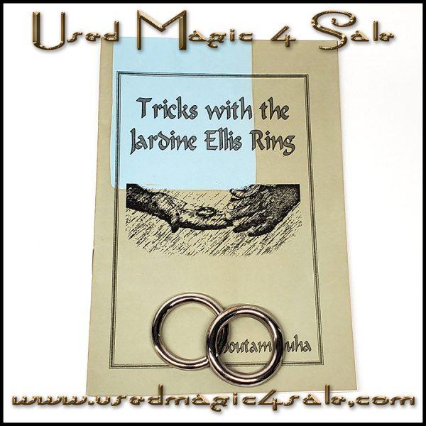 Tricks With The Jardine Ellis Ring