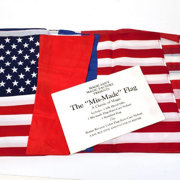 Mismade Flag