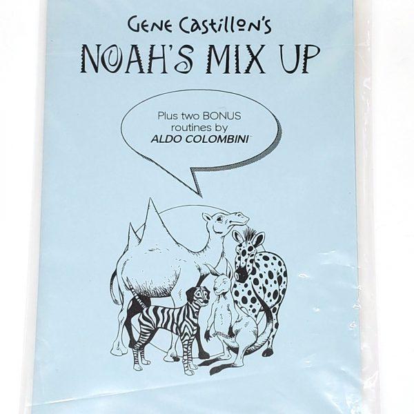 Noah's Mix Up