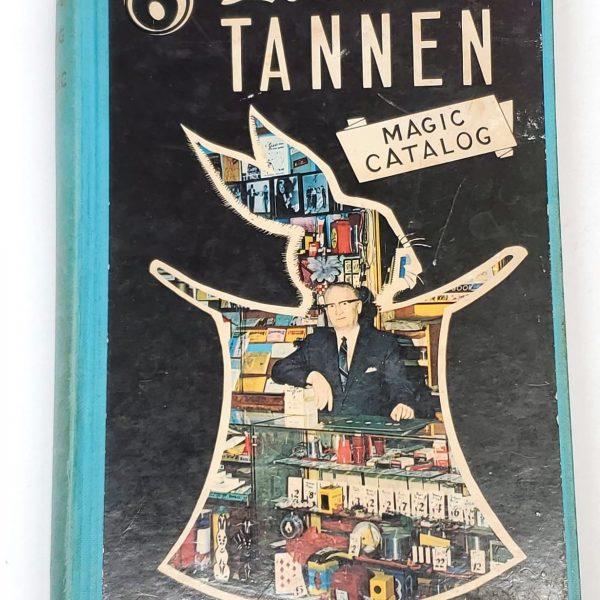 Louis Tannen's Catalog Number 6