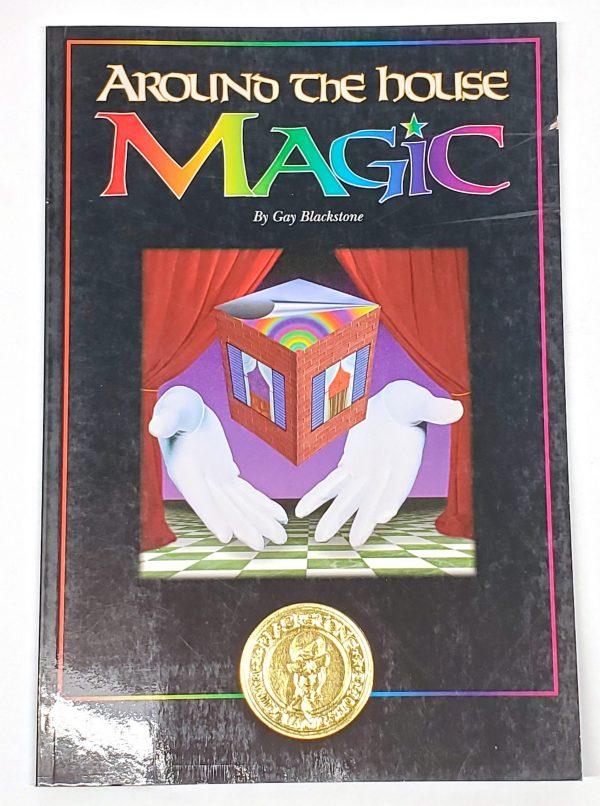 Around The House Magic-Gay Blackstone