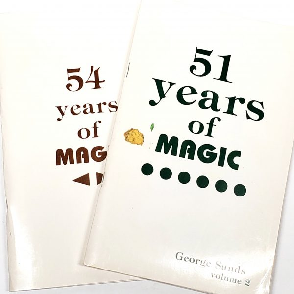 51 Years Of Magic And 54 Years Of Magic