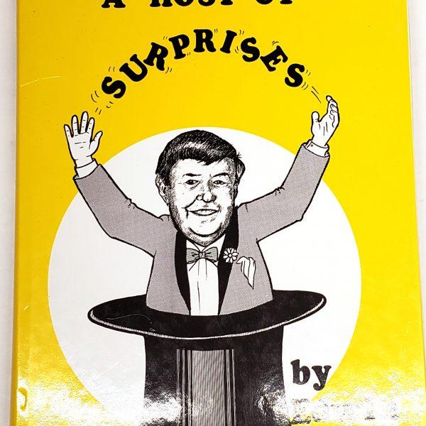 A Host Of Surprises-Edwin
