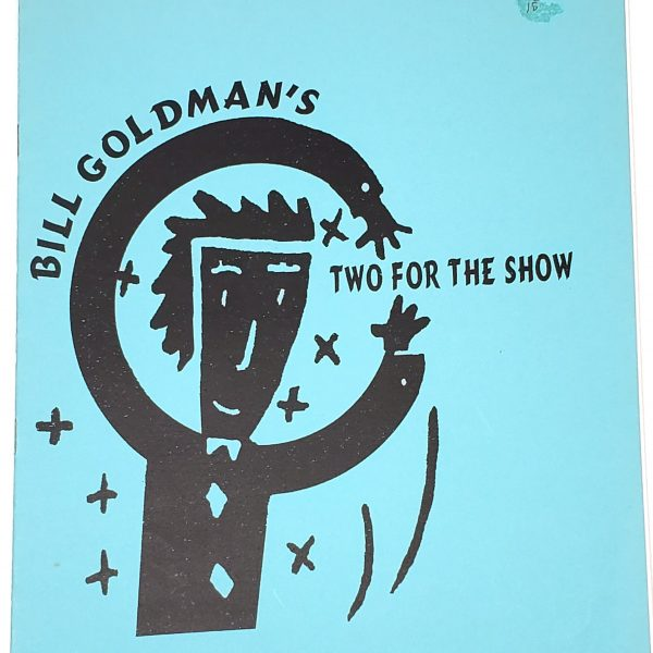 Two For The Show-Bill Goldman
