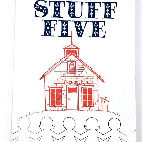 Kids Stuff 5-Francis Marshall