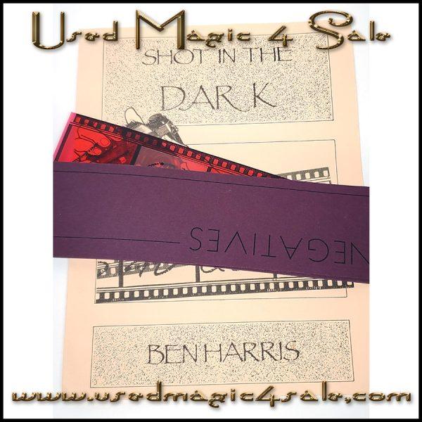 Shot In The Dark-Ben Harris