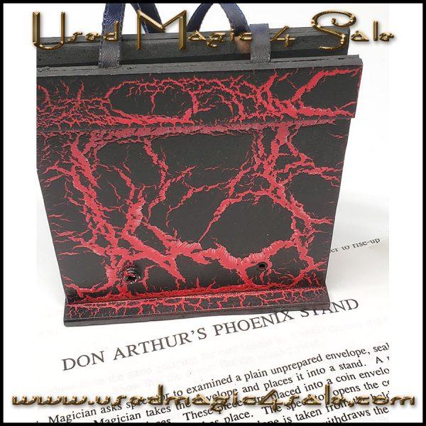 Phoenix Stand-Don Arthur