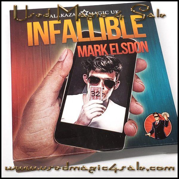 Infallible-Mark Elsdon