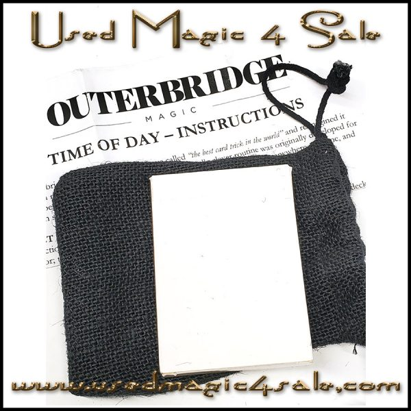 Time Of Day-Outerbridge Magic