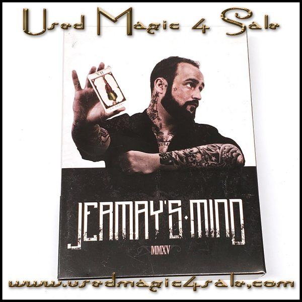 Jermay's Mind