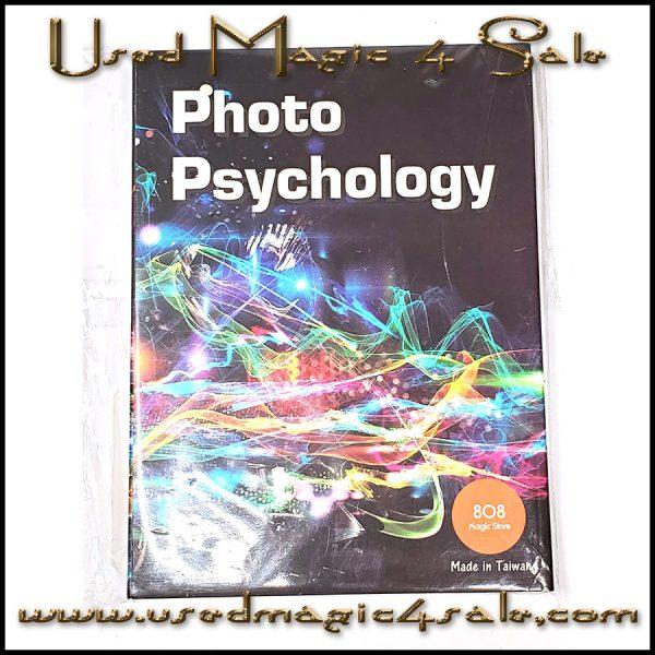 Photo Psychology-808 Magic