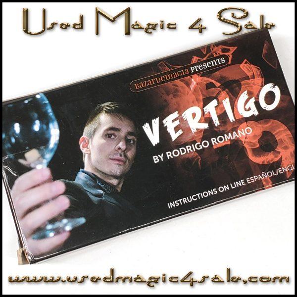 Vertigo-Rodrigo Romano
