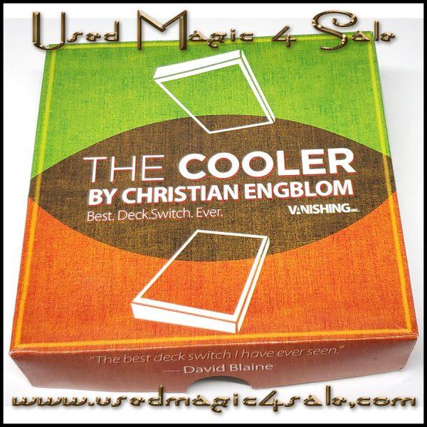 Cooler-Christian Engblom
