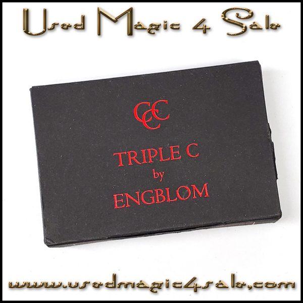 Triple C-Engblom