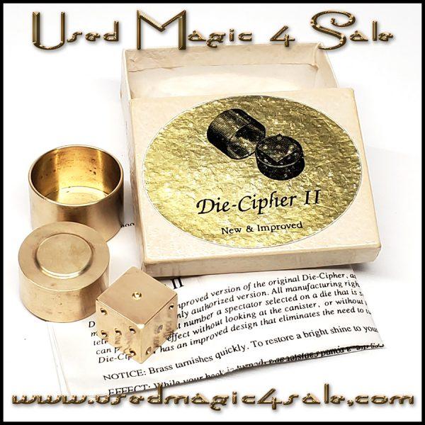 Die-Cipher 2