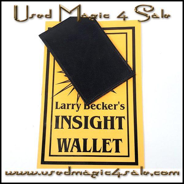 Insight Wallet-Larry Becker