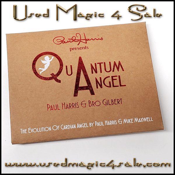 Quantum Angel-Paul Harris