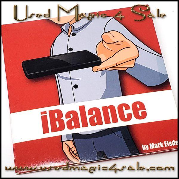 I Balance-Mark Elsdon