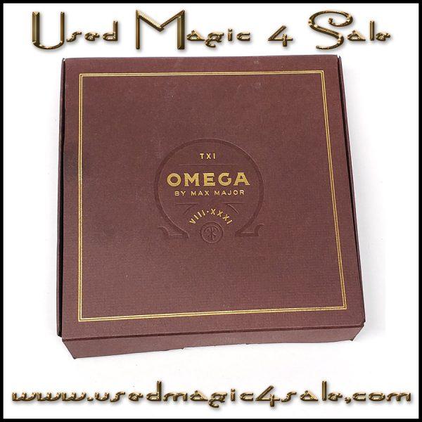 Omega-Max Major