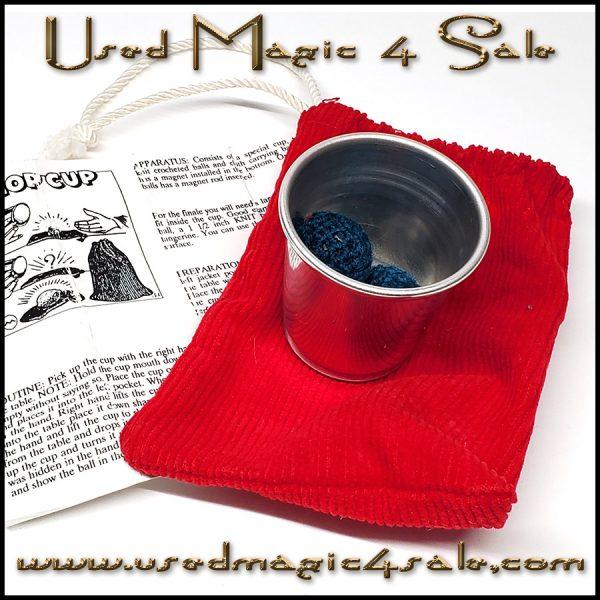 Mini Chop Cup-Morrissey Magic